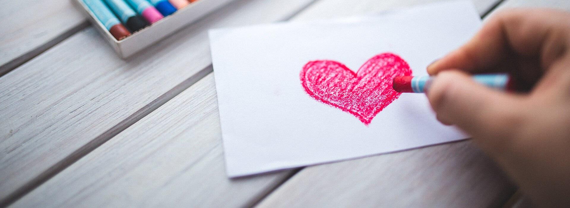 Project compassion brieven
