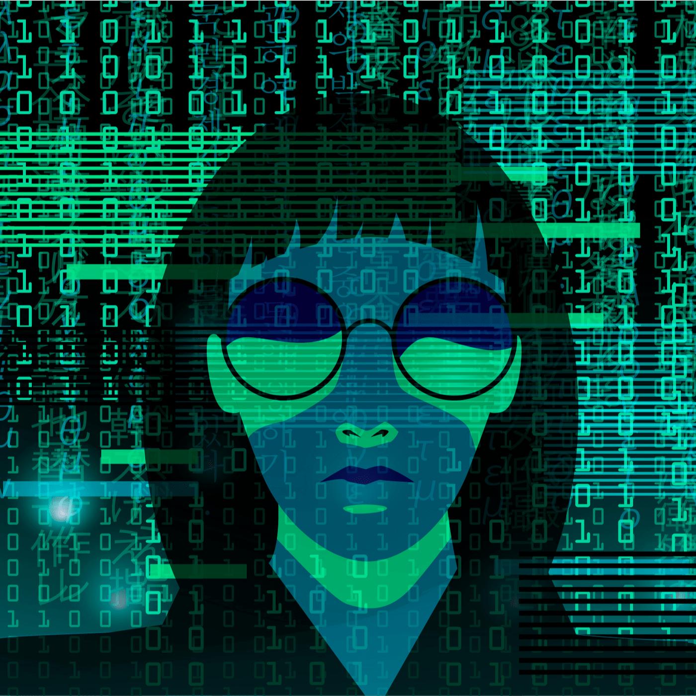 Hacker girl min