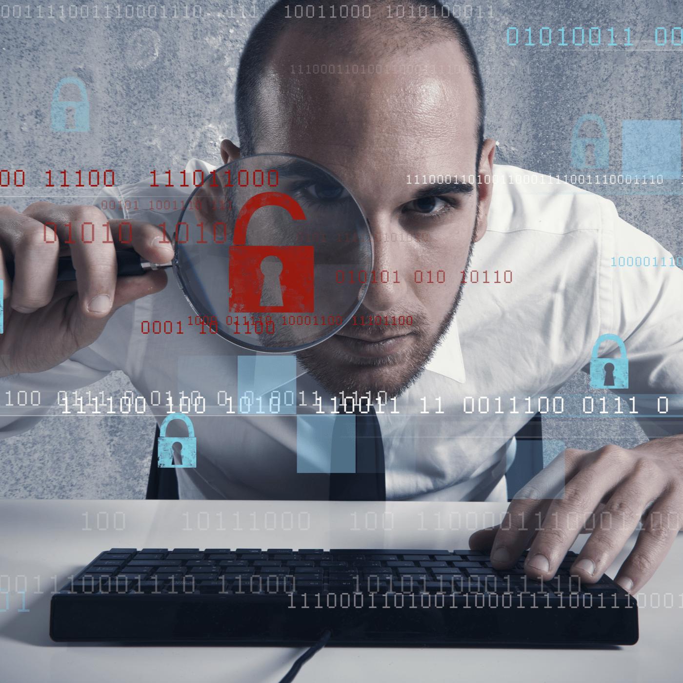 Kennissessie over Security door sprek van OWASP Foundation