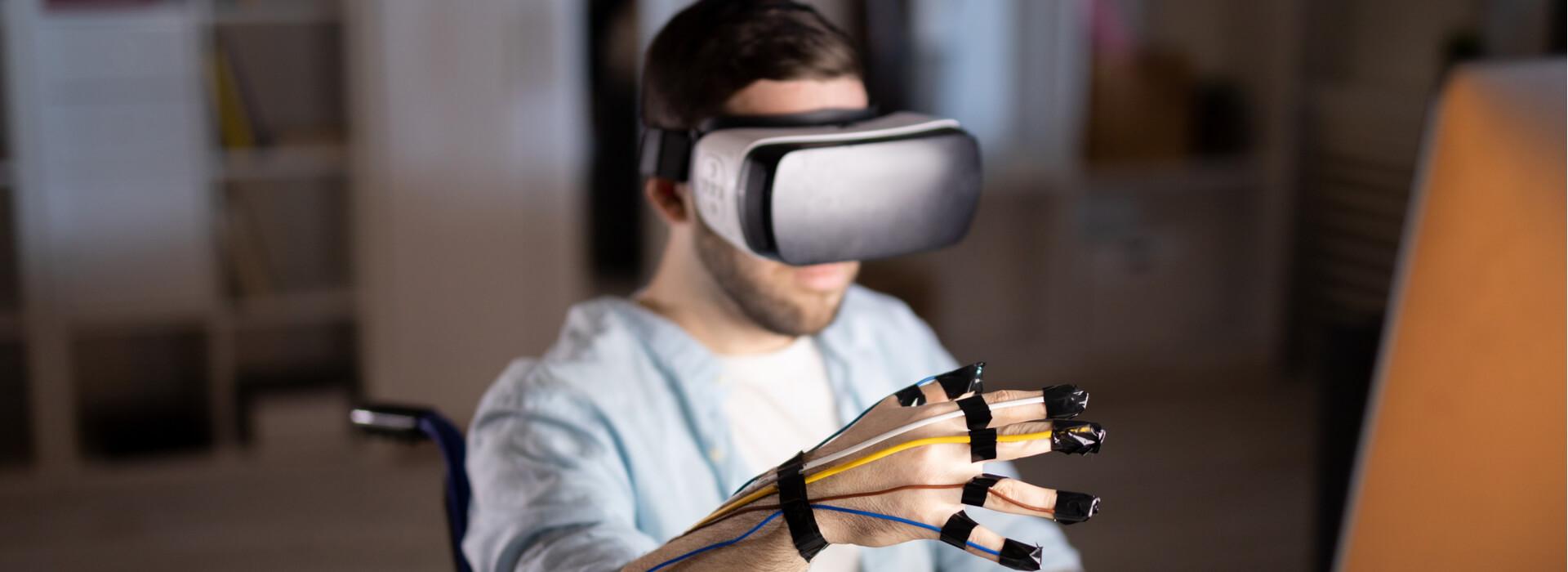 Innovatielab VR