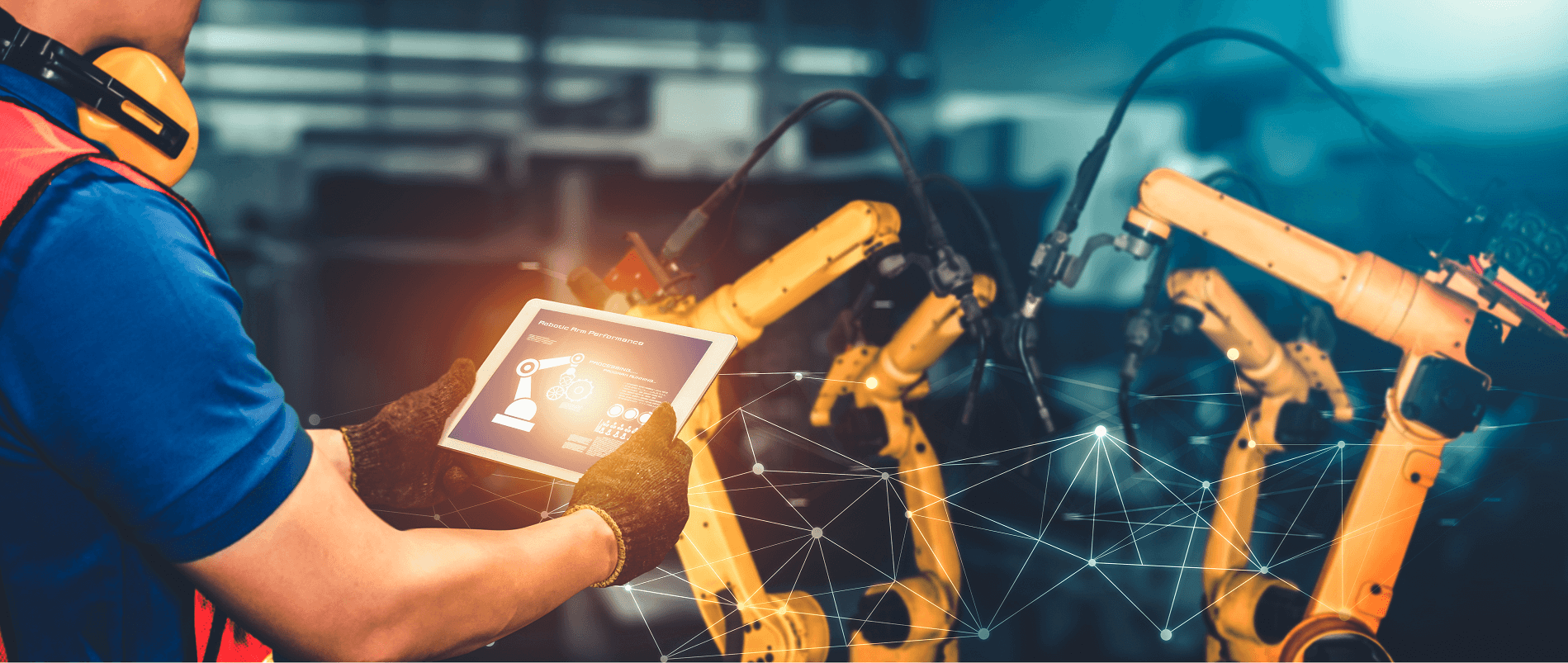 Smart Industry software
