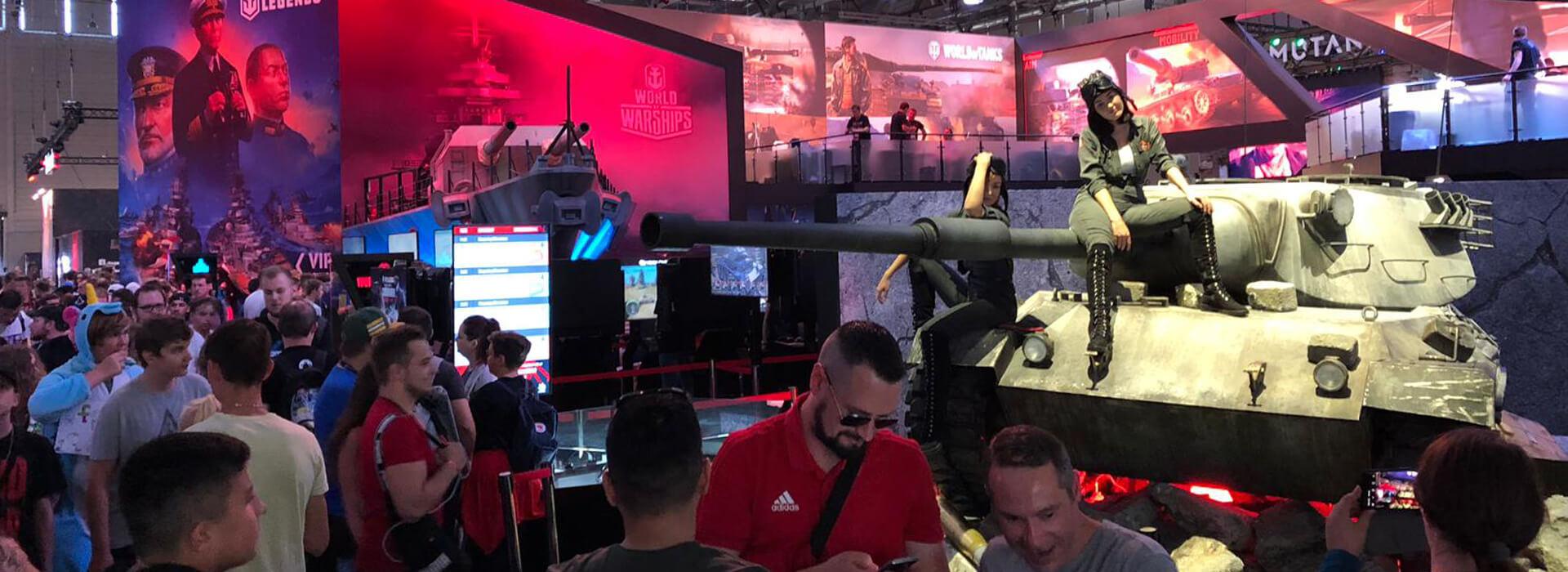Header gamescom 2019 1