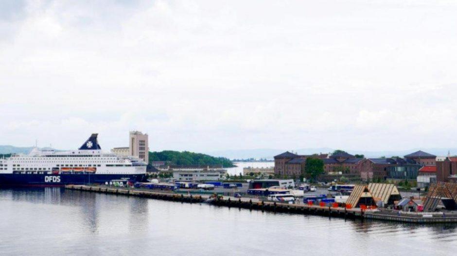 Havnevesenet er en sentral aktør og stor grunneier i Bjørvika.