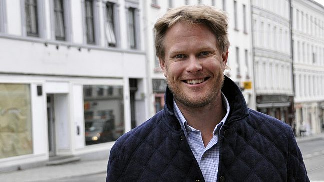 De aller fleste boligkjøperne er privatpersoner som kjøper for å bo i boligen selv, erfarer analytiker Anders Lund.