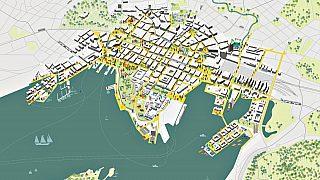 Handlingsprogrammet for økt byliv foreslår strategier og tiltak som skal gjøre bylivet i Oslo sentrum mer mangfoldig og variert. Handlingsprogrammet inngår i prosjektet Bilfritt byliv
