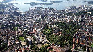 Plan- og bygningsetaten har vært i virksomhet i Oslo i 25 år.