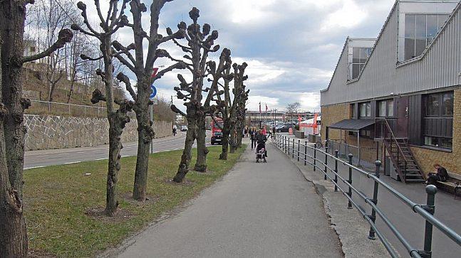 Lilleakerveien