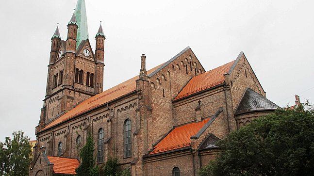 Gronland Kirke