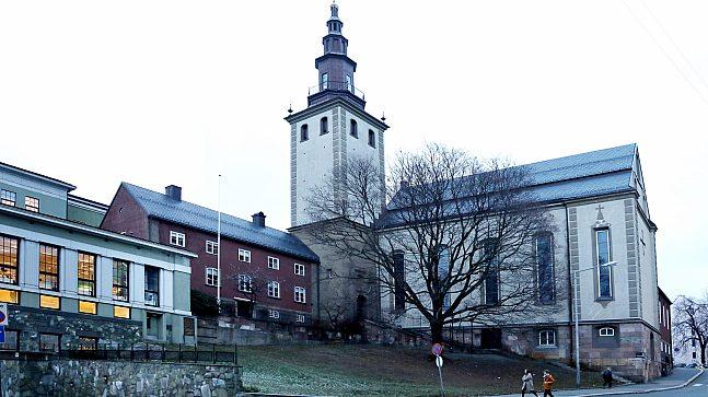 Svenska Margaretakyrkan