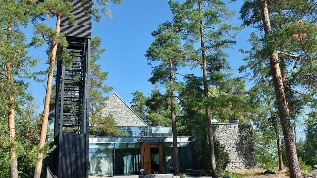 Mortensrud Kirke