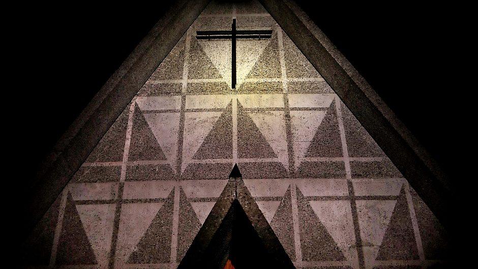 Bakkehaugen kirke