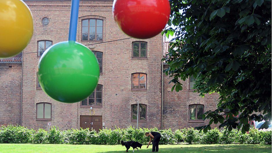 Oslo kommune kjøpte Myntgata-kvartalet i juni 2017 og ønsker hele Oslos befolkning – og turister – velkommen til det vakre parkanlegget som ikke lenger skal være en godt bevart hemmelighet.