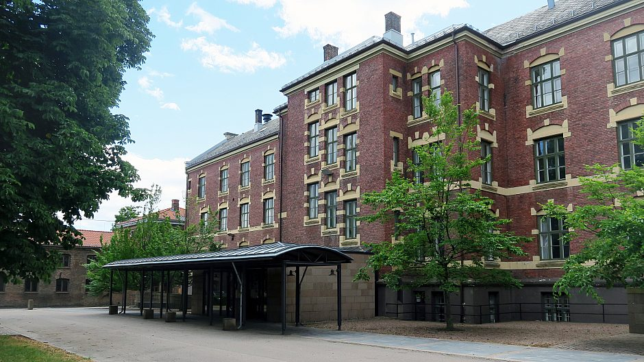 Kulturetaten disponerer nå Kavalerikasernen som ble oppført i 1898 som forlegning, eskadron- og rideskole i nyrenessansestil etter tegninger av arkitekt Ove Ekman.