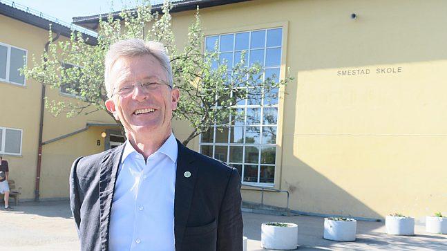 Carl Oscar Pedersn