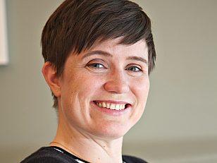 Hanne Marte Furset er medvirkningskoordinator i Plan- og bygningsetaten.