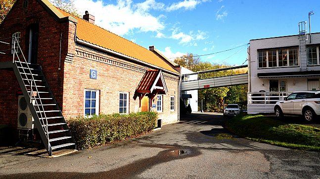 Gamlebygg Vestside