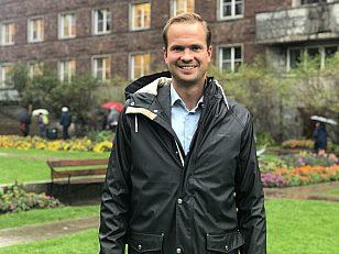 Andreas Pay