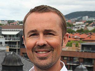 Morten Wasstøl