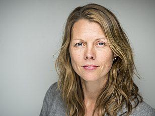 Gro Hanssen Sandkjær