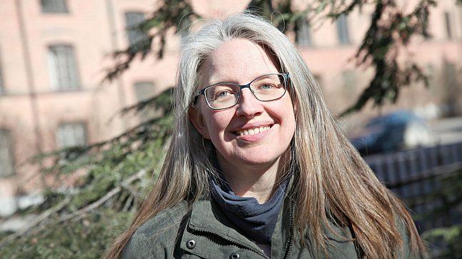 Lynn Rosentrater