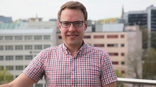 Ronny Kristiansen