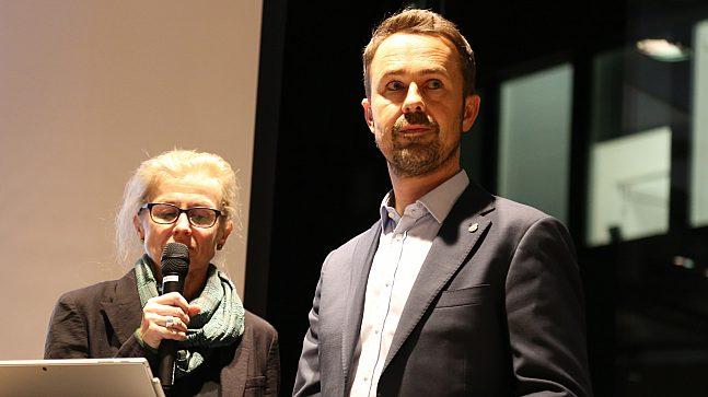 Morten Wasstøl og Siebke