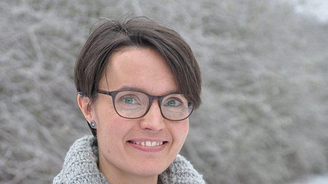 Anne Kari Heggestad