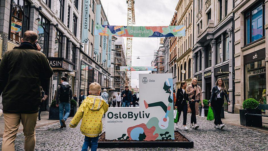 Oslobyliv Musikkens dag