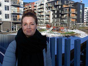 Nina Christine Brathen