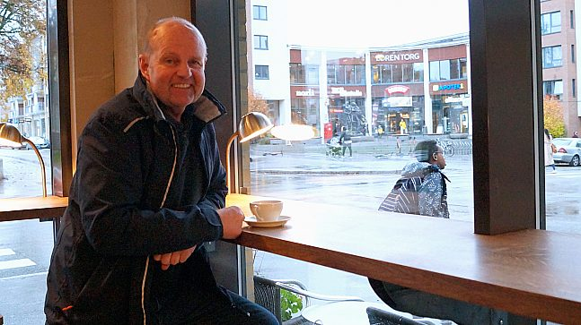 Arne Kessel