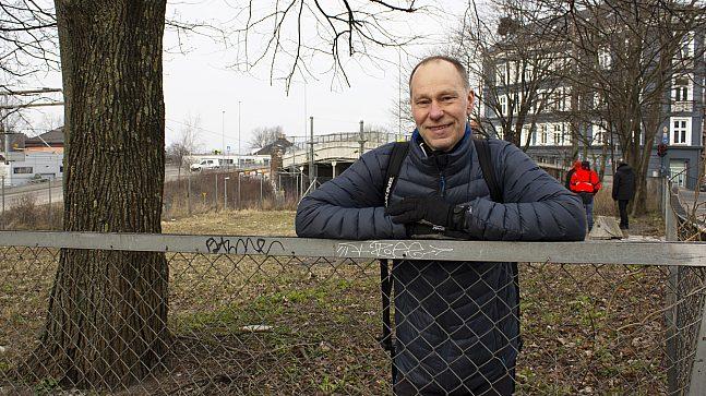 Jan Olav Nybo