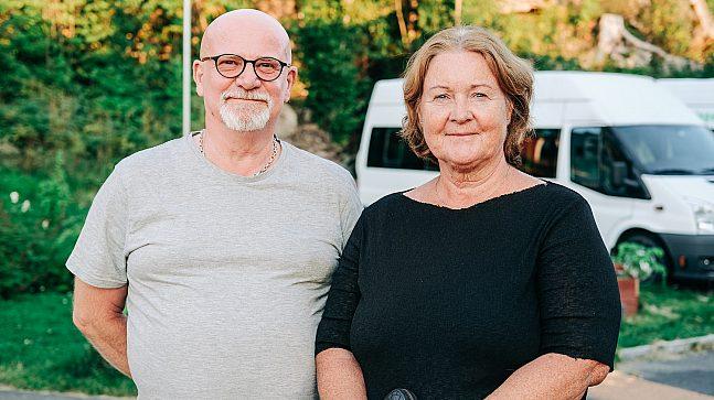 Naboer Kjelsås