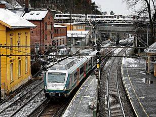 Bryn stasjon