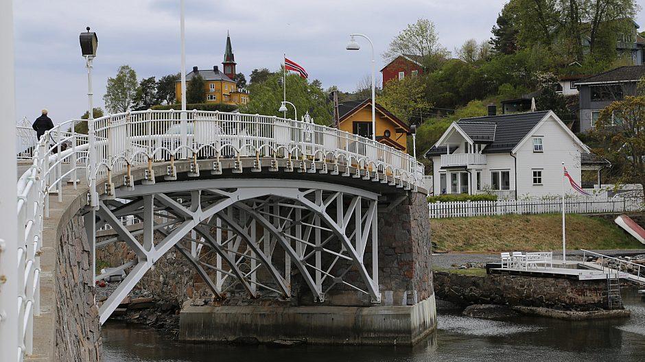 Broa til Malmøya