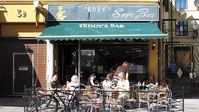 Teddys Soft Bar