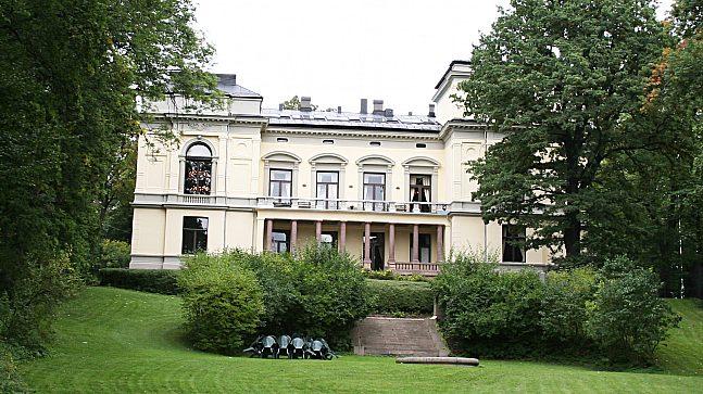 Videnskapsakademiet