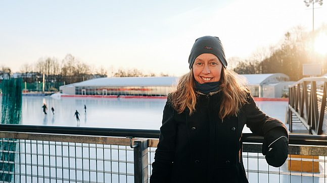 Strategien handler om mer enn å gjøre Oslo grønnere. Den er også viktig for byutviklingen og arbeidet med å finne flere bruksområder for byens tilgjengelige flater, mener klimaleder Helene Egeland.