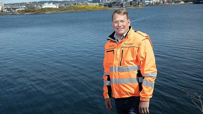 Einar Marthinussen