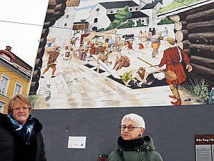 Oslo torg