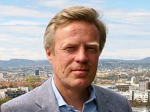 Harald Øvland