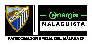 Logo Energía Malaguista