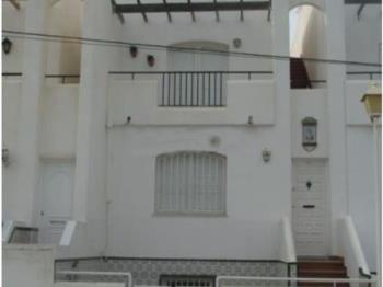 Duplex for sale in Andalucia, Almeria, Mojácar photo 11
