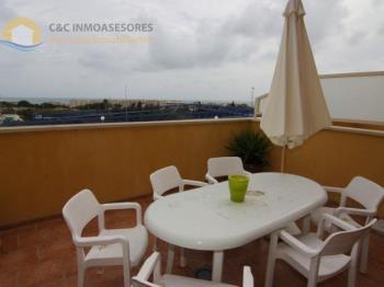 Duplex for sale in Comunidad Valenciana, Alicante, Guardamar del Segura photo 9