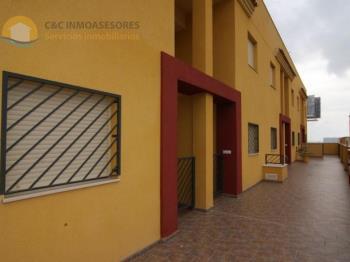 Duplex for sale in Comunidad Valenciana, Alicante, Guardamar del Segura photo 15