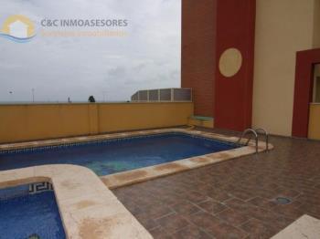 Duplex for sale in Comunidad Valenciana, Alicante, Guardamar del Segura photo 11