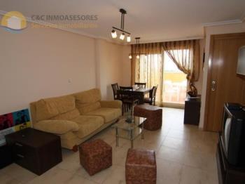 Duplex for sale in Comunidad Valenciana, Alicante, Guardamar del Segura photo 13