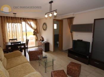 Duplex for sale in Comunidad Valenciana, Alicante, Guardamar del Segura photo 18