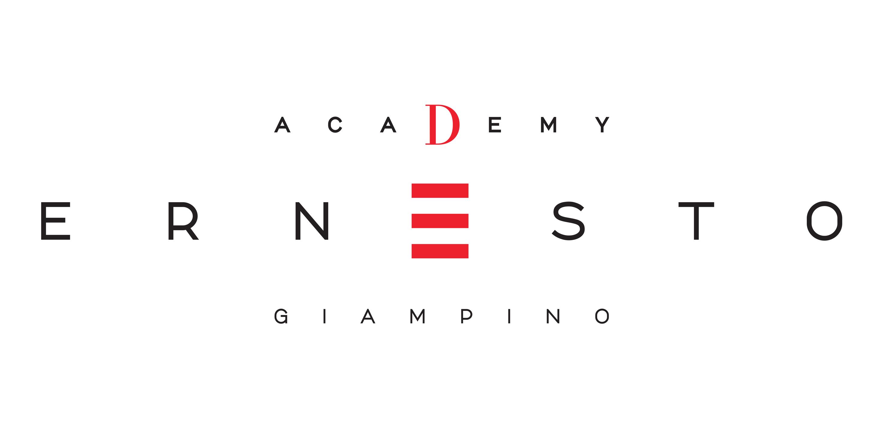 Ernesto Giampino Academy: corsi per parrucchieri e make up a Torino logo