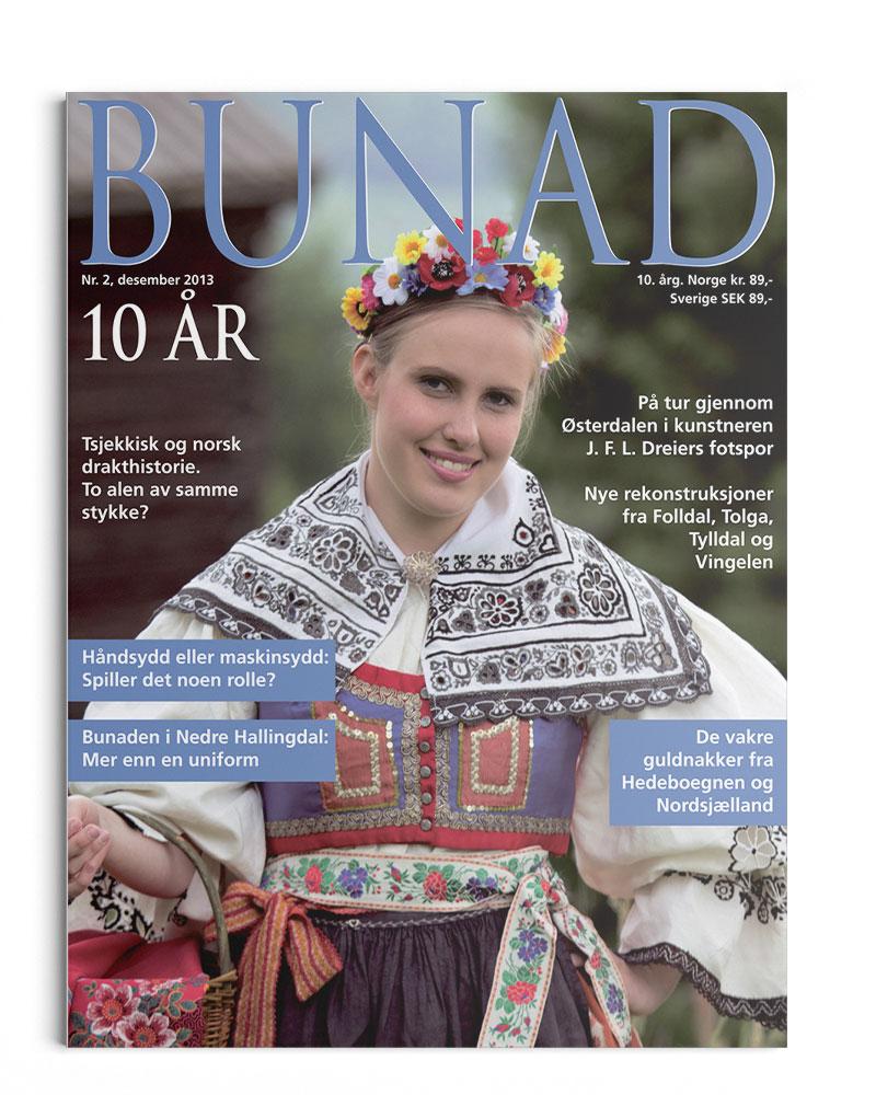 Bunad utgave 2 2013