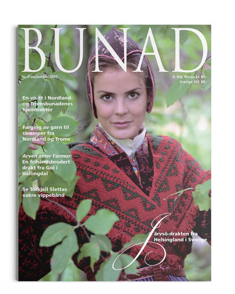Bunad utgave 3 2011